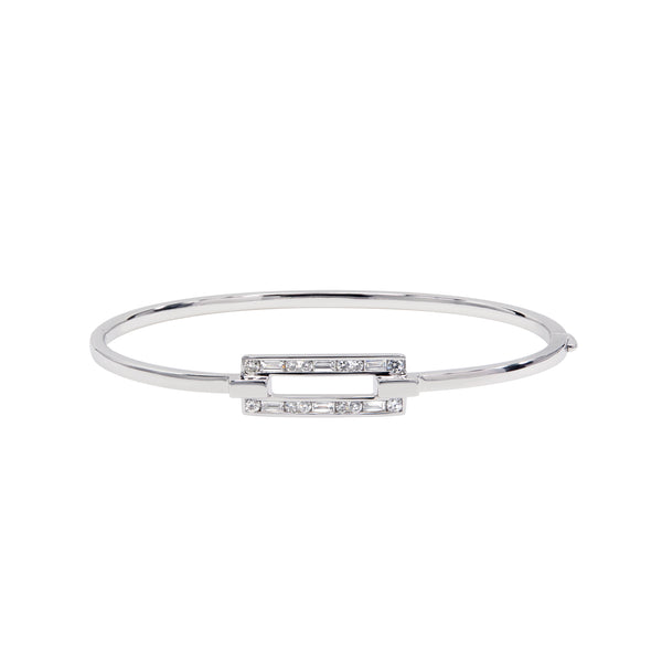 CITY LIGHTS BANGLE