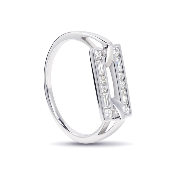 CITY LIGHTS RING