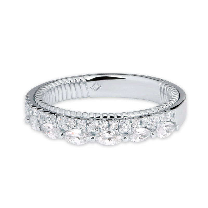 Beloven Marquise Women Wedding Band