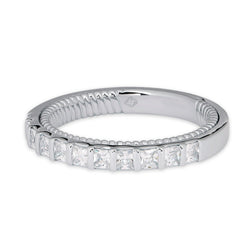 Beloven Princess Wedding Band