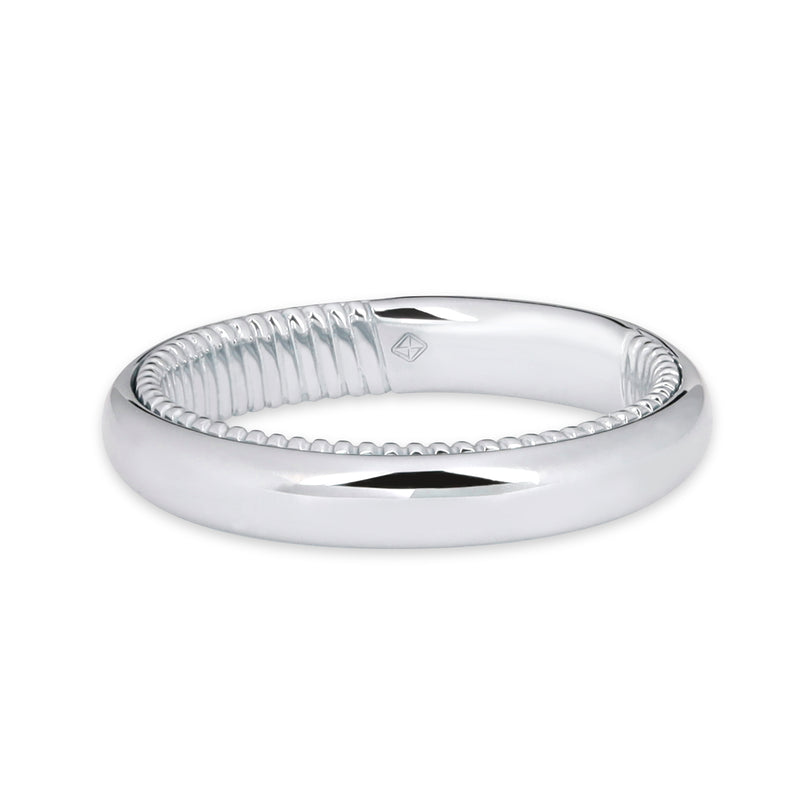 Beloven Men Wedding Band
