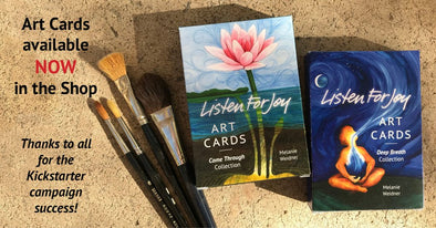 Art Cards Available Online