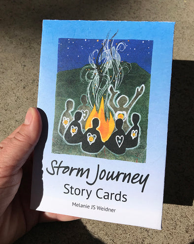 New Storm Journey Story Cards -- Coming Soon