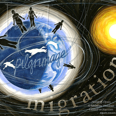 Original Art - Migration