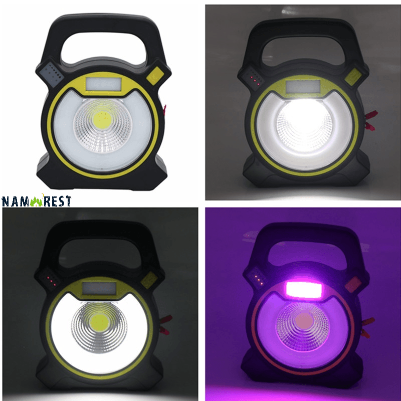 LED Portable Hand Lamp