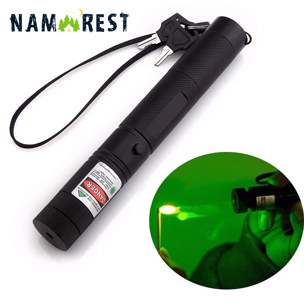 Tactical Laser Pointer