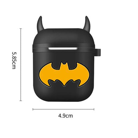 save off 5a5db 51ff4 Batman Airpods Cases..