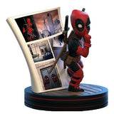 Deadpool 4D Official Licensed Figure - ThePeppyStore