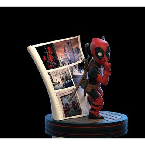 Deadpool 4D Official Licensed Figure