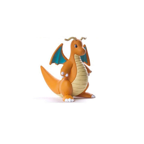 Takara Tomy Pokemon Moncolle #66 Dragonite Ver. Figure
