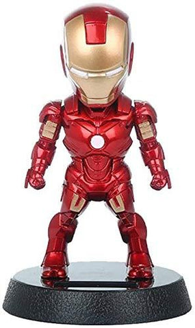 Iron Man Bobblehead - Solar
