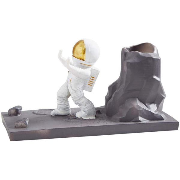 Astronut Pen Holder + Phone Stand - ThePeppyStore
