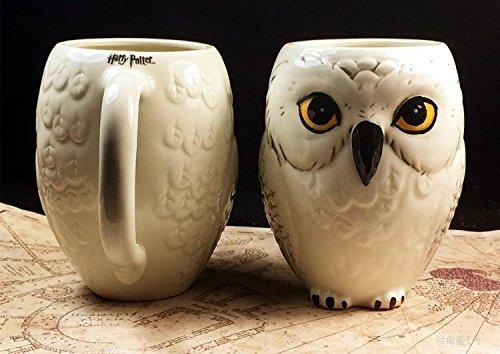 Hedwig Owl Harry Potter Coffee Mug - ThePeppyStore