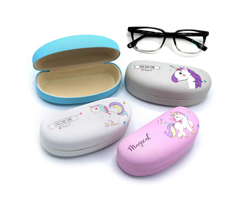 Unicorn Glasses Case - ThePeppyStore