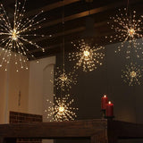 LED Hanging  Fairy Lights..