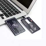 HSBC CREDIT CARD pendrive / Memory stick