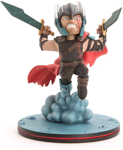 Thor - Ragnarok 4D Figure Official Licensed - ThePeppyStore