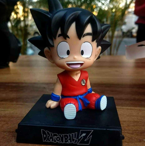 Dragon Ball Z Goku Bobblehead
