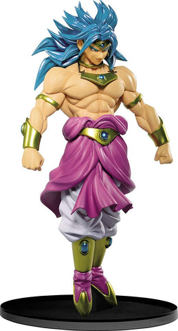 Dragon Ball Z Broly - Figure - ThePeppyStore