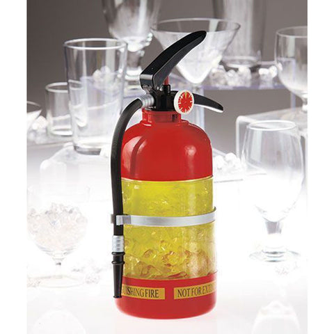 Fire Extinguisher - Cocktail Shaker