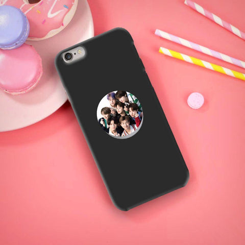 BTS ALL CHARACTERS PHONE HOLDER / PHONE GRIPS