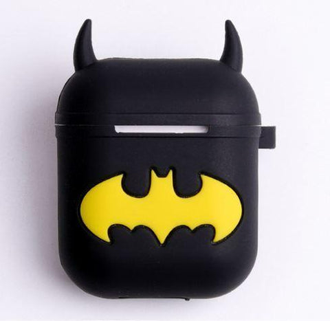 Batman Airpods Cases.. - ThePeppyStore