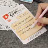 Band Aid Sticky Notes - ThePeppyStore