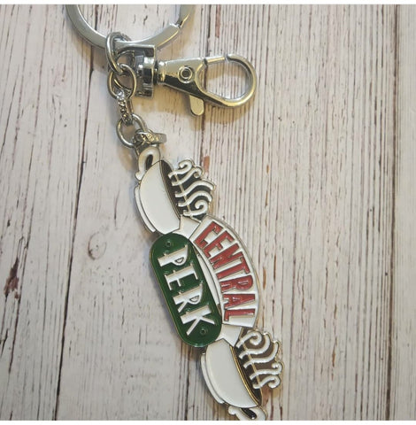 Friends Keychain