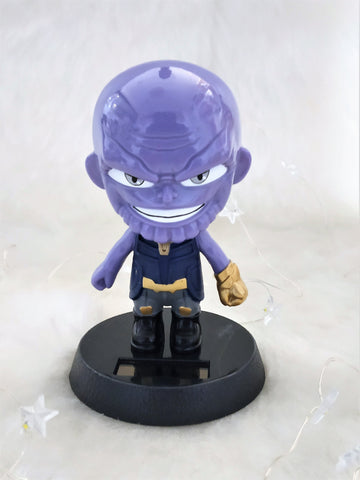 Thanos Bobble Head - Solar