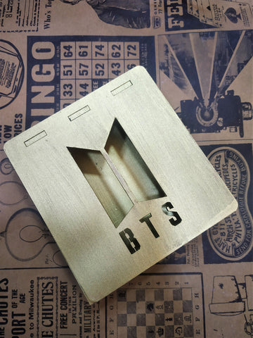 BTS Small Storage Box - ThePeppyStore
