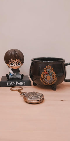 Harry Potter Combo - ThePeppyStore