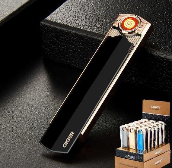 Slim USB Lighter - ThePeppyStore