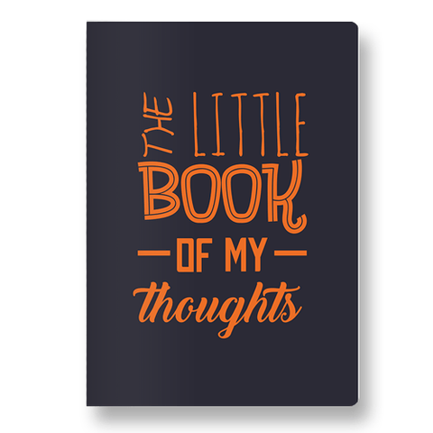 The little book pocket Diary