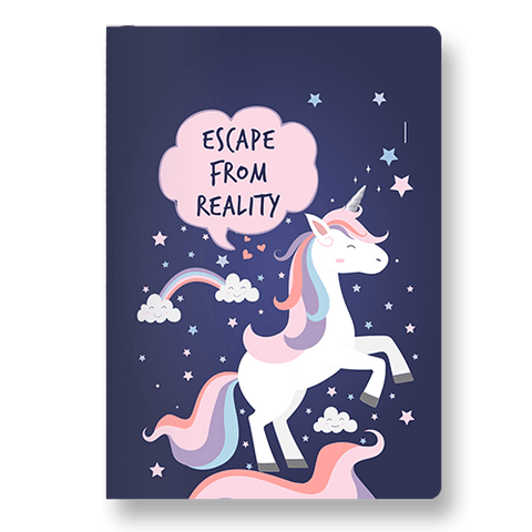 Escape From Reality Pocket Diary