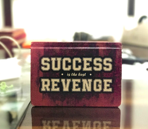 Success Is The Best Revenge Diary - ThePeppyStore