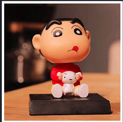 Shinchan Bobble head - ThePeppyStore