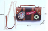 Harry Potter Clutch Bag - ThePeppyStore