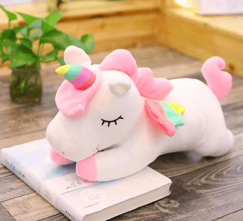 Unicorn Soft Toy - 10 Inches / 25 Cms - ThePeppyStore