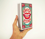 Small Matchbox Gift Box: SMILE