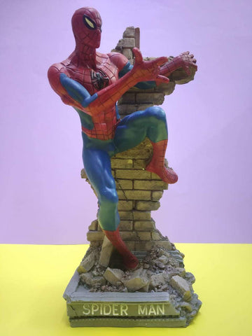 Spiderman Figurine - ThePeppyStore