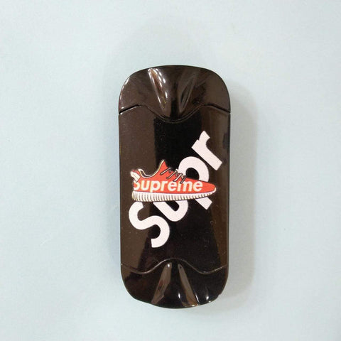 Supreme USB Lighters - ThePeppyStore