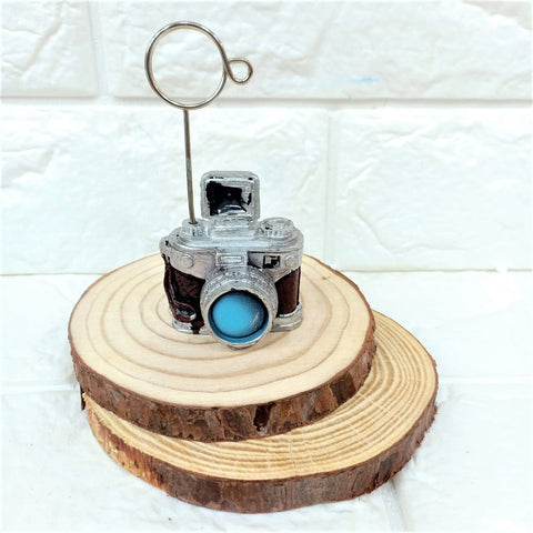 Camera Photograph / Card Holder - ThePeppyStore