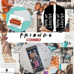 Friends Combo - ThePeppyStore