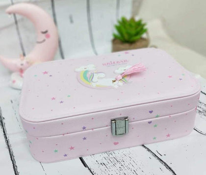 Make Up Kit Organiser ( Cute Unicorn)