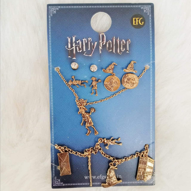 Harry Potter : Dobby Accessory Kit - ThePeppyStore