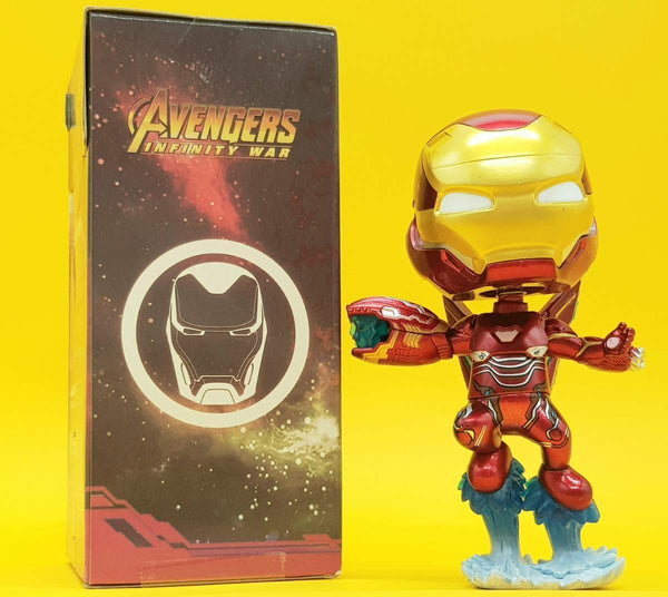 Copy of Iron Man Figure - ThePeppyStore
