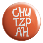 Chutzpah Badge