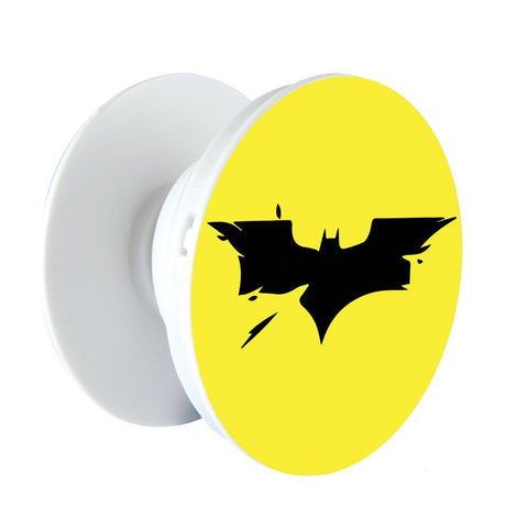 Batlogo phone holder / phone grips