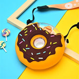 Quirky Donut Sipper - ThePeppyStore