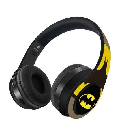 Batman - Wireless On Ear Headphones - ThePeppyStore